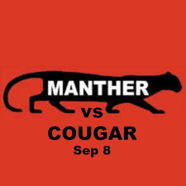 Cougar dating San Jose