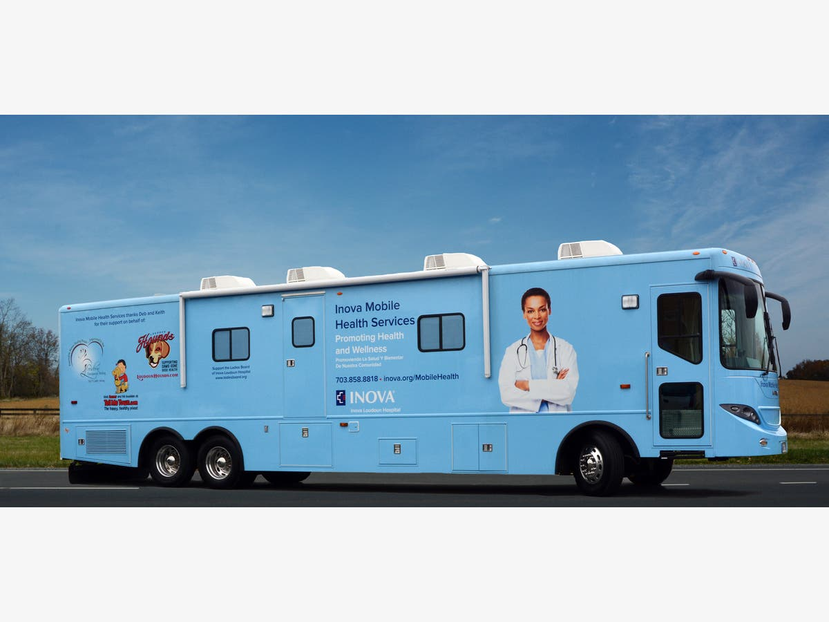 Inova Loudoun Hospital Mobile Health Services   Leesburg, VA