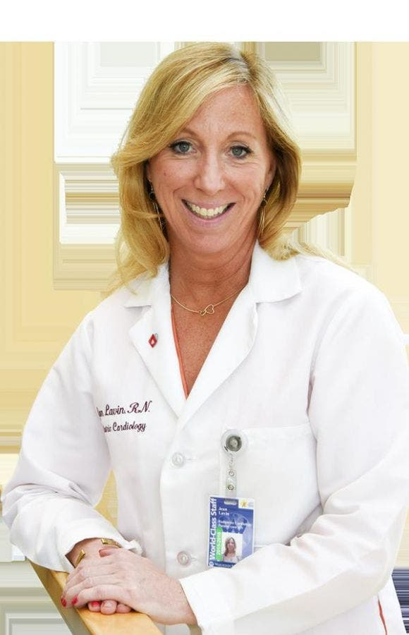 Somers Woman among 6 Westchester Medical Health Network Staffers to