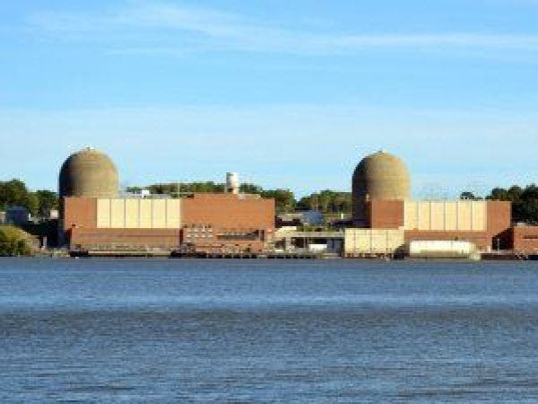 Indian Point Outage: Unit 3 Begins $100M Refueling and
