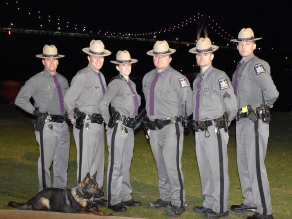 Deadline Soon for New York State Trooper Entrance Exam