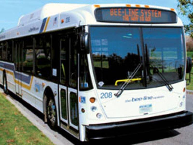 Bee Line Bus Detours Service Update