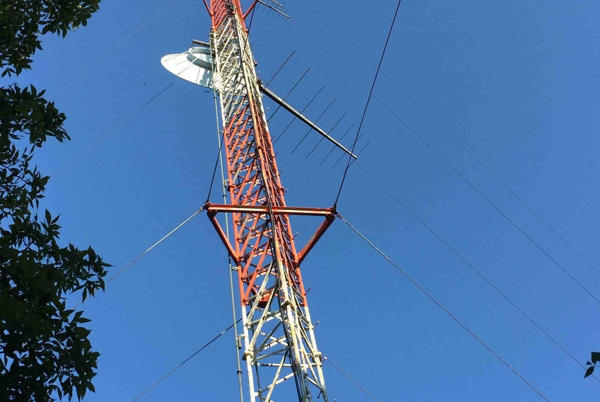 WRCR Launches GoFundMe Campaign To Buy Radio Tower | Nyack