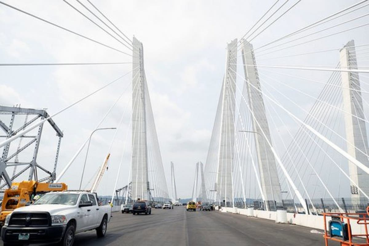 NY AG Probes 60 Bolts Discarded During Cuomo Bridge