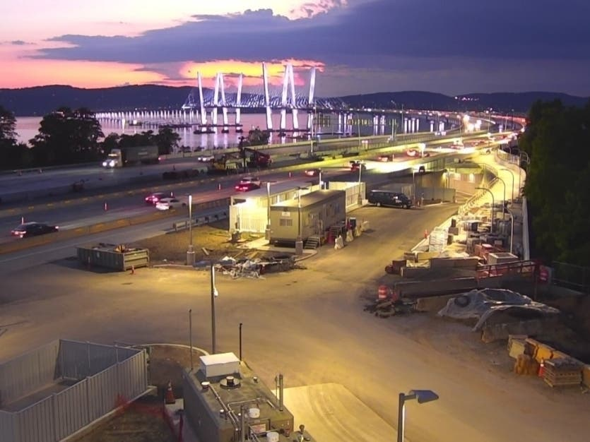 Path Across The Hudson: Watch Video, Construction Cams