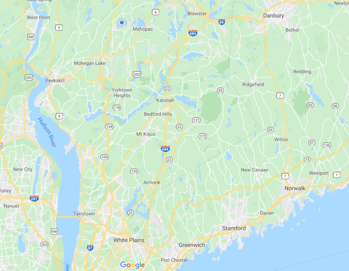 CT Proposes Toll On I-684: Highway Robbery | Harrison, NY Patch