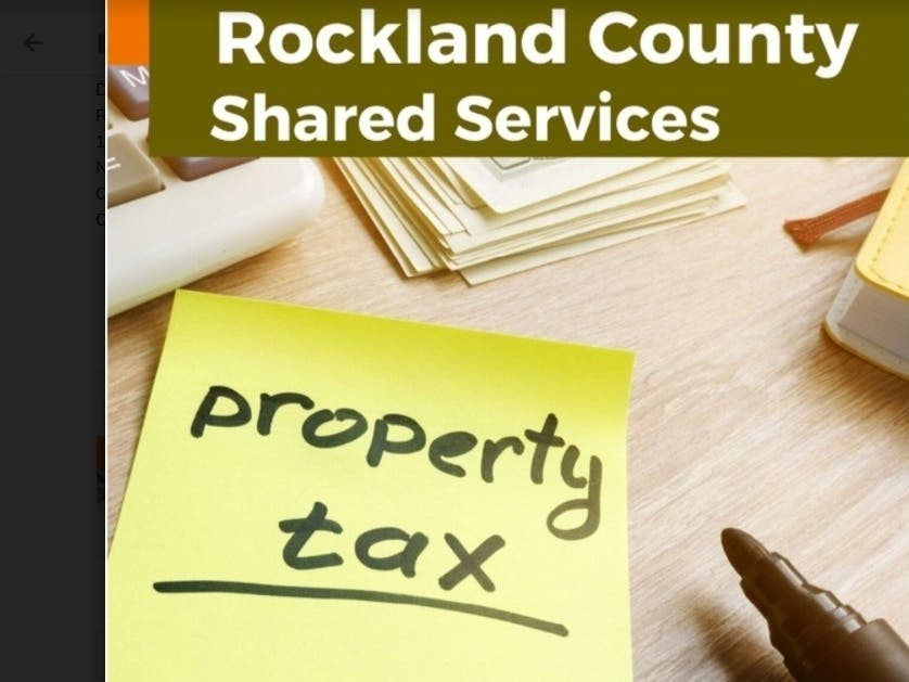 Rockland Have Your Say On Sharing Public Services To Save Money - New City, NY Patch