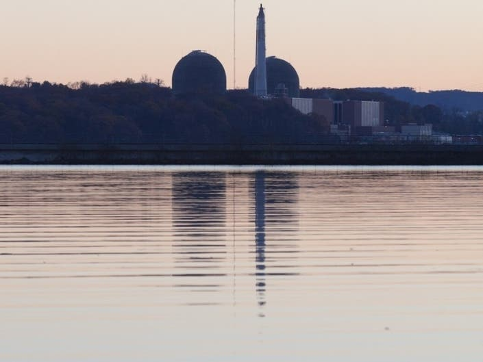 The Indian Point nuclear plant will shut down Reactor 2 by April 30 as the plant's owner, Entergy, continues preparations for Indian Point's full decommissioning next year.