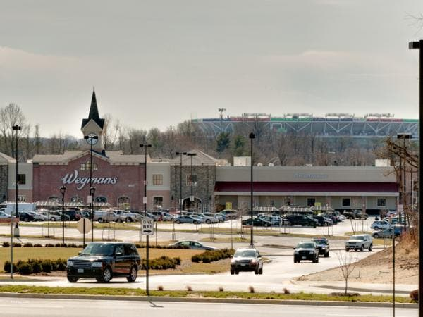 7668b0b3e7 Nordstrom Rack Coming to Woodmore Towne Centre (ICYMI) | Bowie, MD Patch