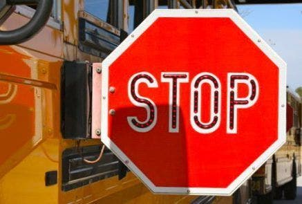 Montgomery County Traffic Cameras >> When To Stop For School Bus Montgomery County Camera