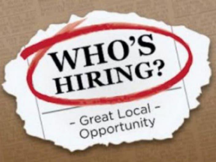 51 Job Openings In Bethesda Area