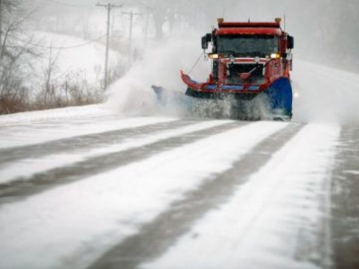 Farmers' Almanac Releases Winter 2018 Forecast For Maryland