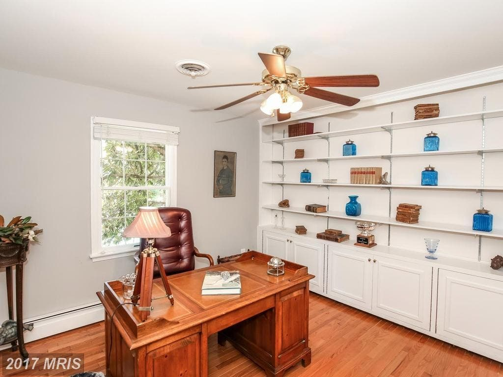 Rockville Wow House: $1.395M For Luxury Kitchen, Basement ...