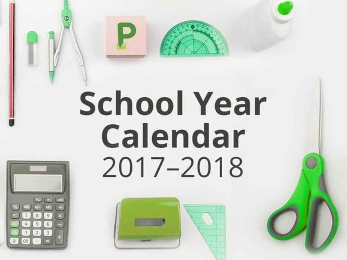Anne Arundel School Calendar.Anne Arundel County School Calendar 2017 18 First Day Of School