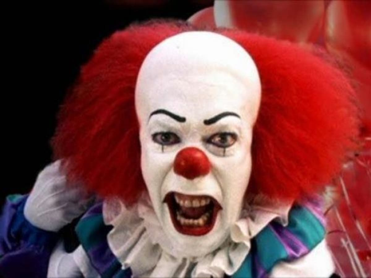 Creepy Clowns Making A Comeback In Maryland? | Annapolis, MD Patch