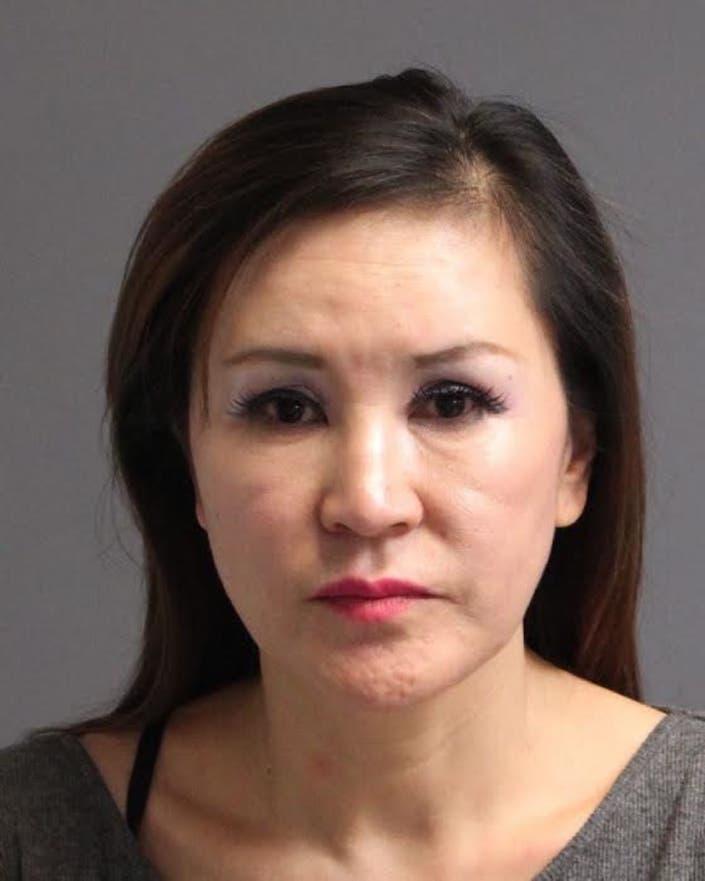 Little Rock police arrest 2 on prostitution charges | KATV