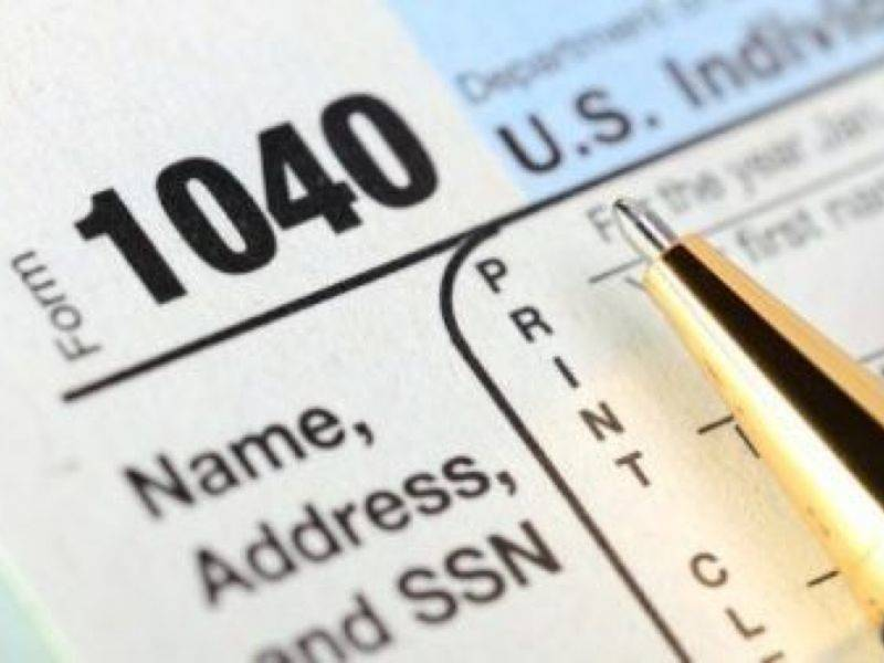 2018 Income Tax Season: Filing Under Way In Maryland