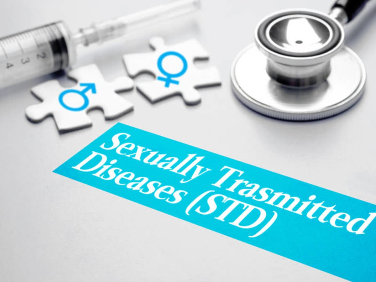 Image result for std statistics delaware