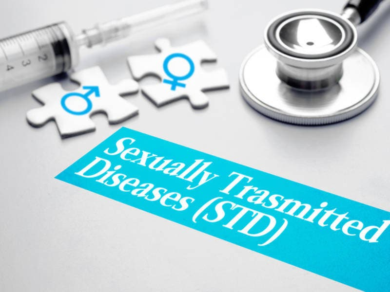 Sexually transmitted infections awareness quotes