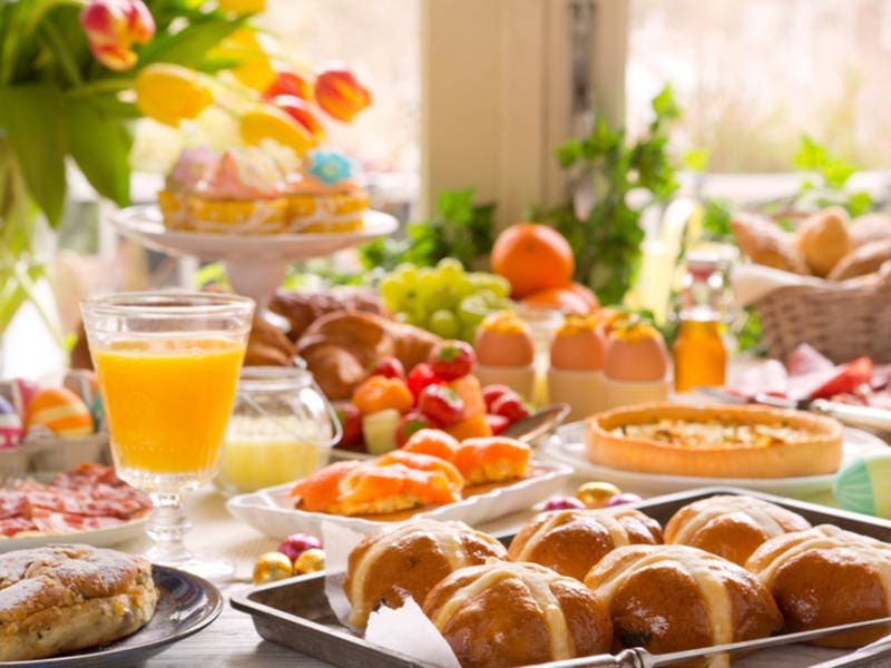 Mother S Day 2018 Brunch Spots Available In Annapolis Area