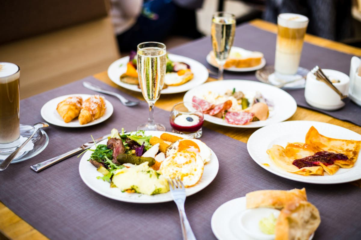 Best Brunch Restaurant In Georgia Opentable S 2018 List