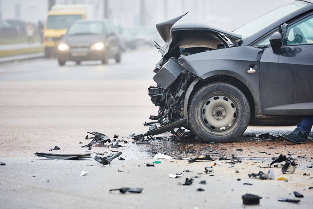 Deadliest' Car Crashes: How Maryland Ranks | Annapolis, MD Patch