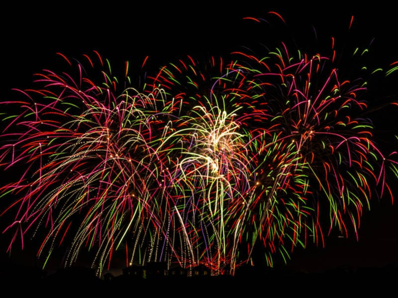 South County, Annapolis July 4th Fireworks, Parades: 2018 Guide ...