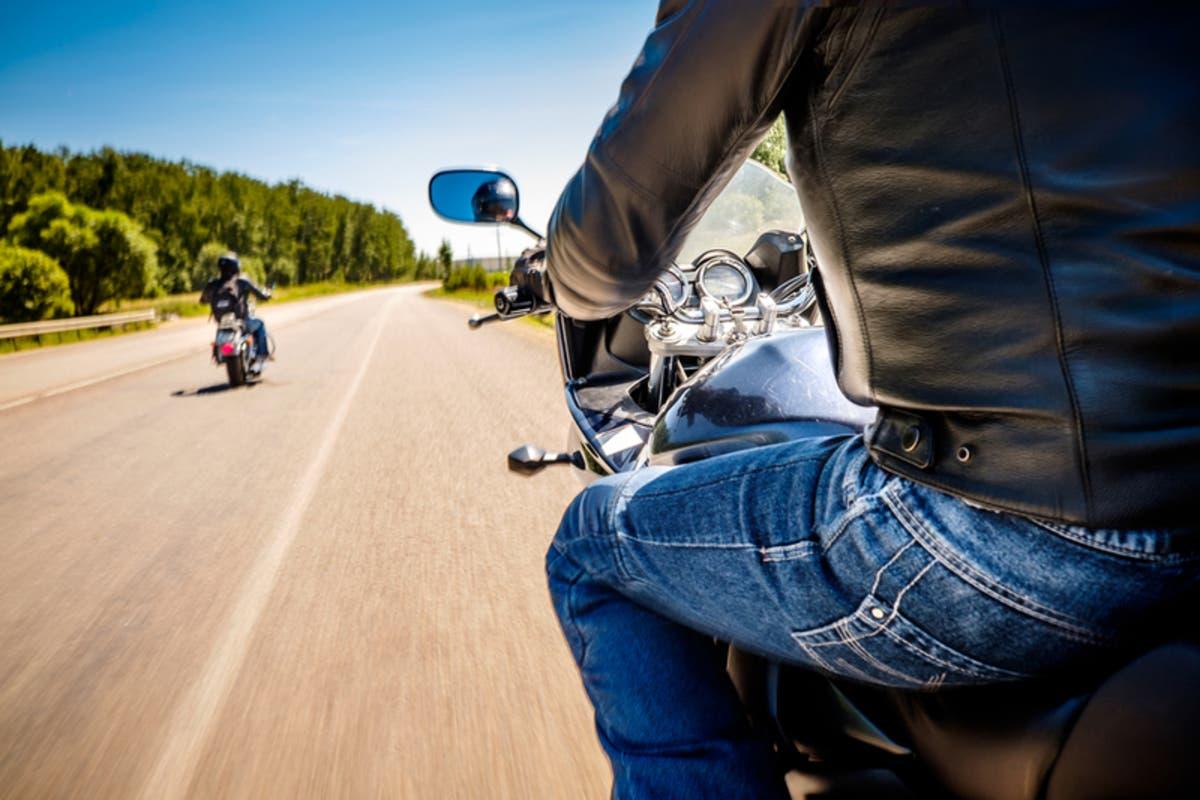 Motorcycle Fatalities Drop In GA, Which Has Strict Helmet