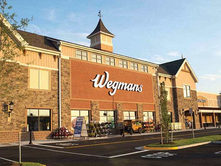 Pieces Of Plastic Prompts Wegmans Recall Of Hummus In VA