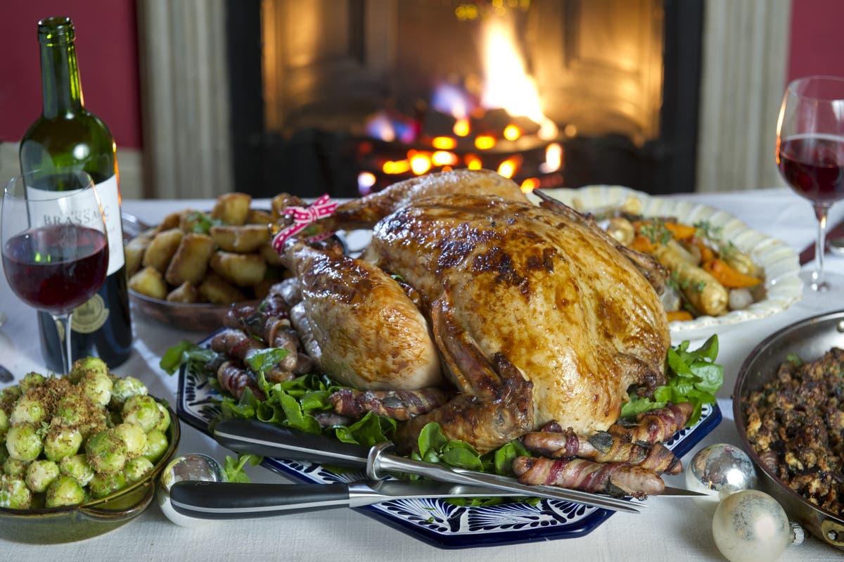 Maryland Restaurants Open On Thanksgiving 2018 Annapolis