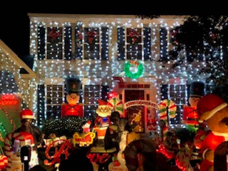 Best Christmas Lights In Maryland 2018 To Check Out 0