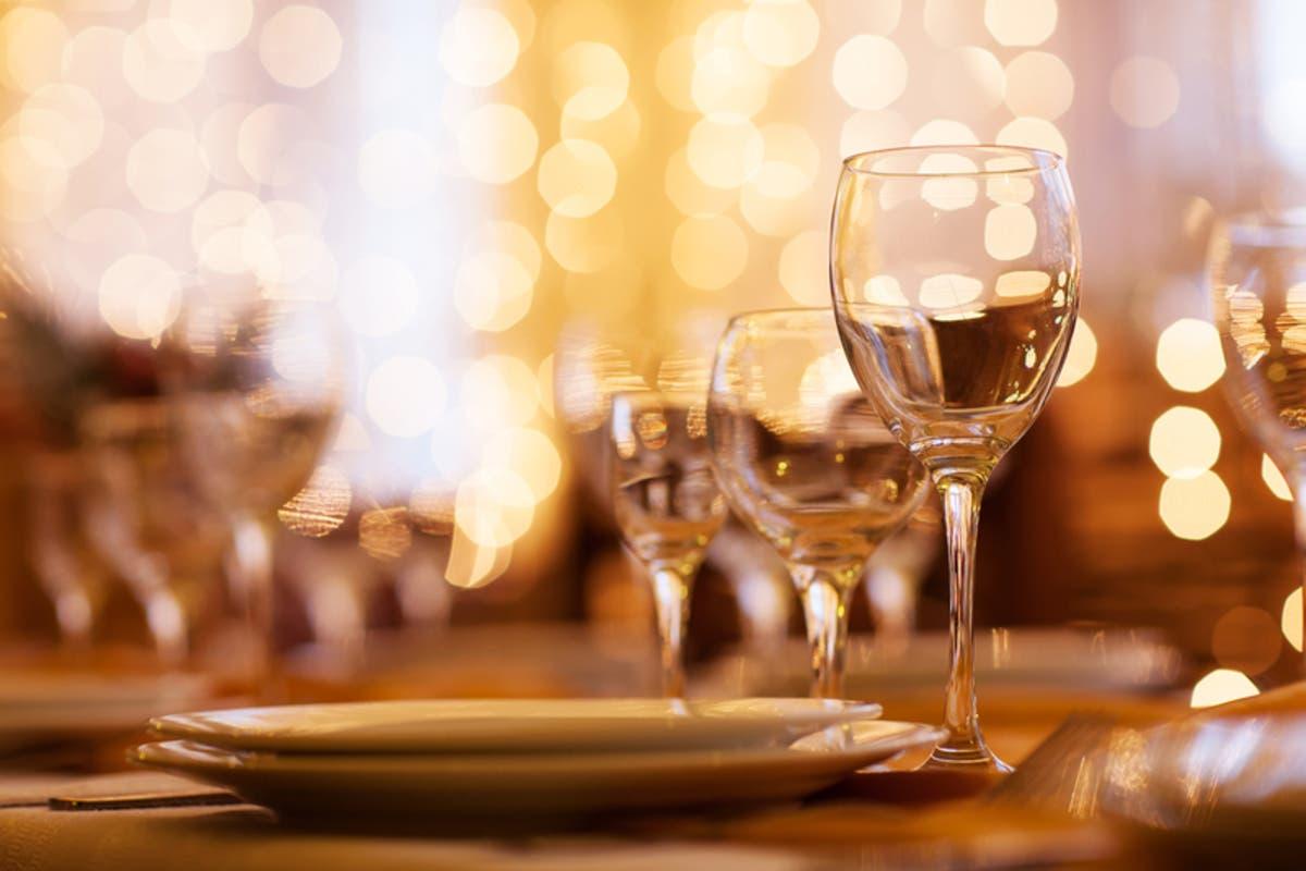 Baroak Christmas Buffets Maryland 2020 Restaurants Open For Christmas Dinner 2018 In Annapolis Area