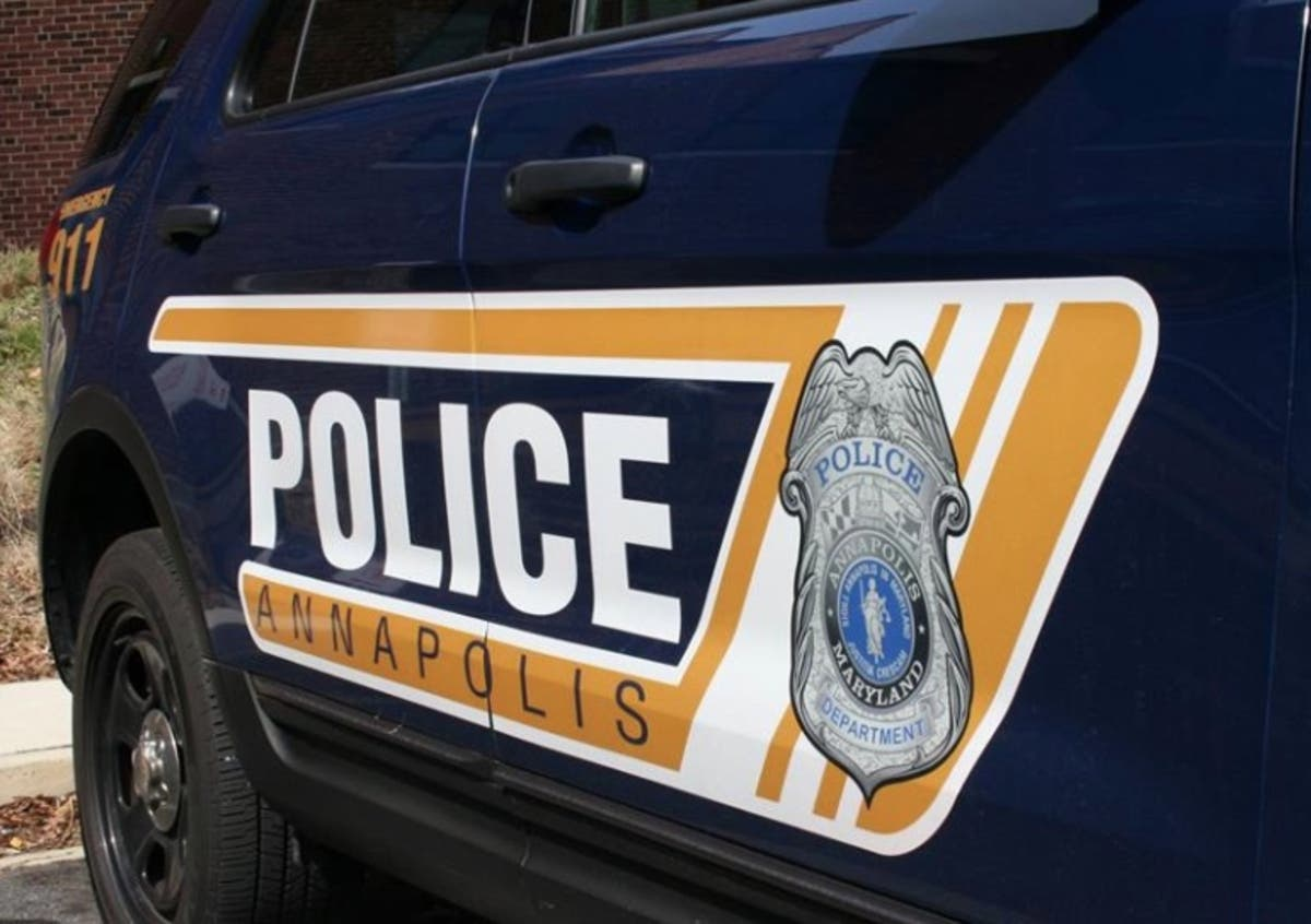 Thieves Steal Suvs Warming Up During Snowfall Annapolis Police