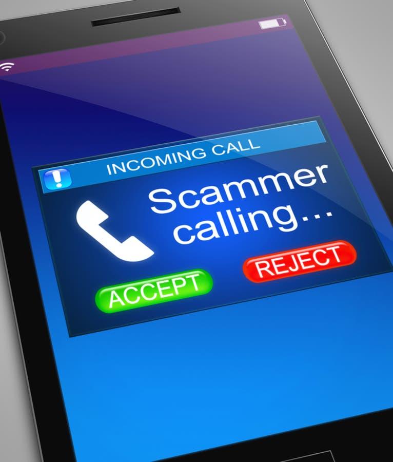 248 area code scam calls