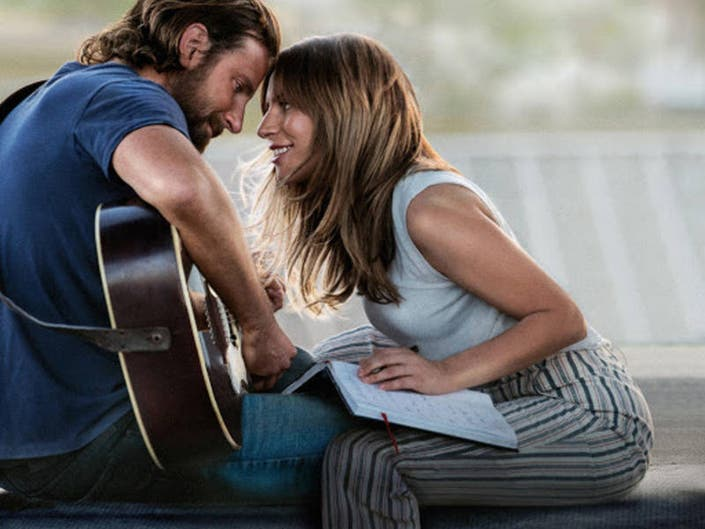 A Star Is Born Returns To Theaters: Watch It In Annapolis Area
