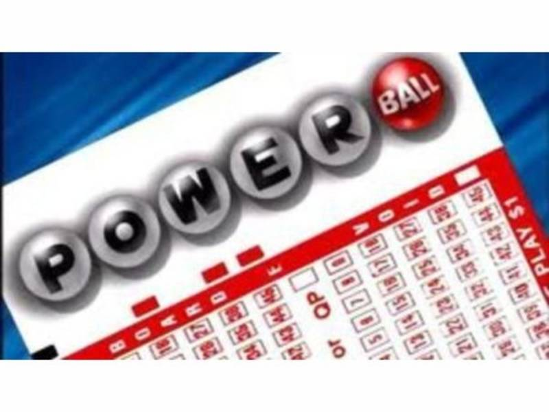 $625M 4th-Largest Powerball Jackpot In History In Play Saturday