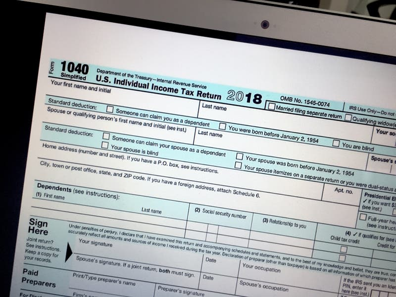 VA Tax Day: Last-Minute Filing Tips, Track Refund, Postal Hours | McLean,  VA Patch
