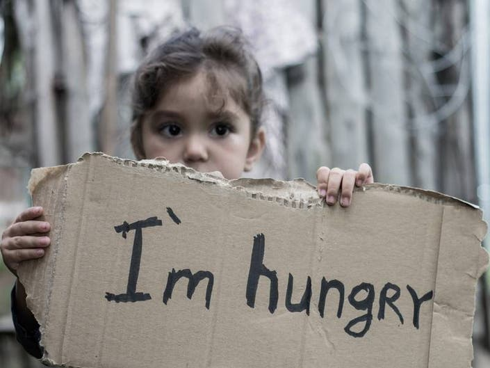 Hungry Kids: Thousands In Anne Arundel Dont Have Enough To Eat