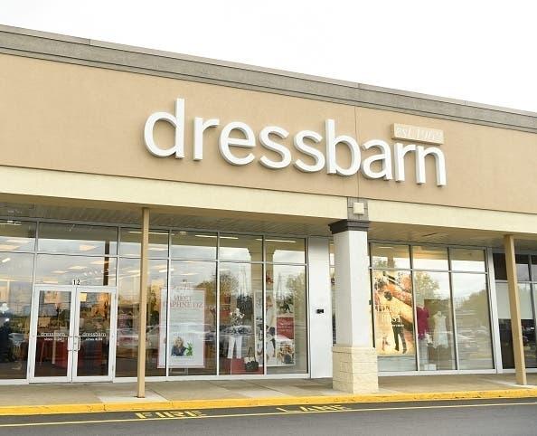 3e434f070b Dressbarn will close all 20 stores in Virginia