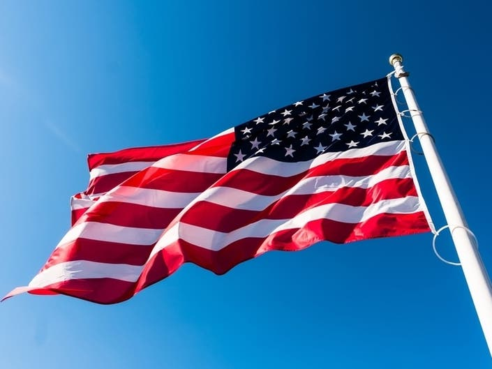 Memorial Day 2019: American, Maryland Flag Display Etiquette