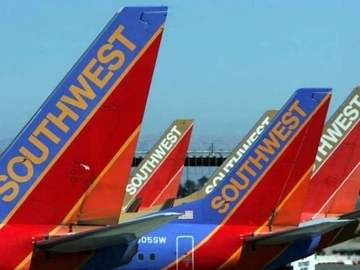 Southwest 3-Day Sale: Flights Start At $49 From Washington DC