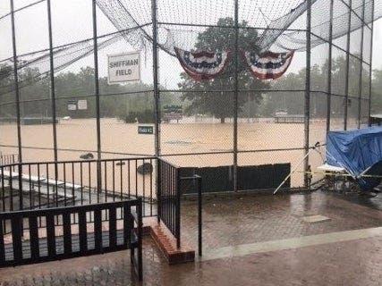 VA, DC Good News: Amazon HQ2 Look, Flood Cleanup, Restaurant Week