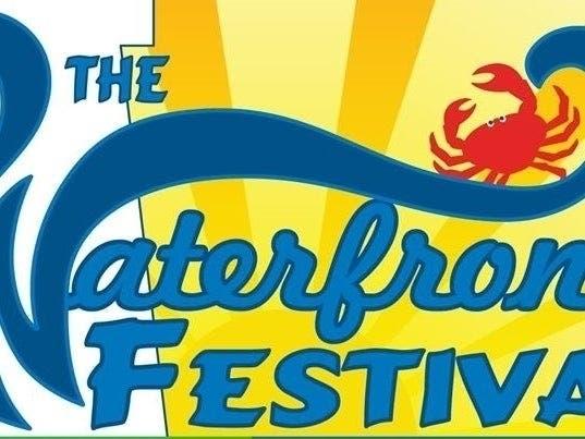 Havre de Grace Waterfront Festival: Fireworks, Crab Feast, Art
