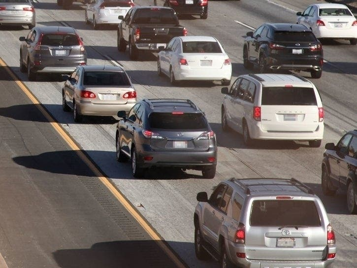 Labor Day 2019: Worst Travel Times For Bay Bridge, MD