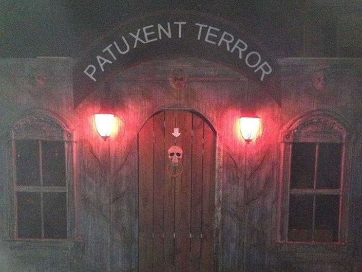 MD Good News: Haunted House, Pumpkin Patches, Swimming Bear