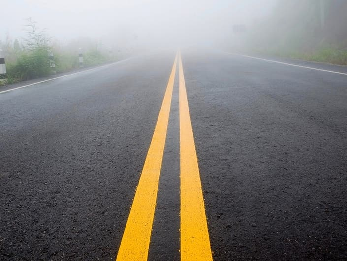 Fog Advisory Issued For NoVA, DC; Visibility Low On Interstates