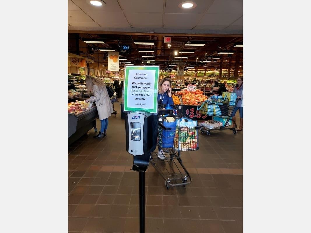 Wegmans, Harris Teeter, Aldi: Easter MD Grocery Store Hours 2020
