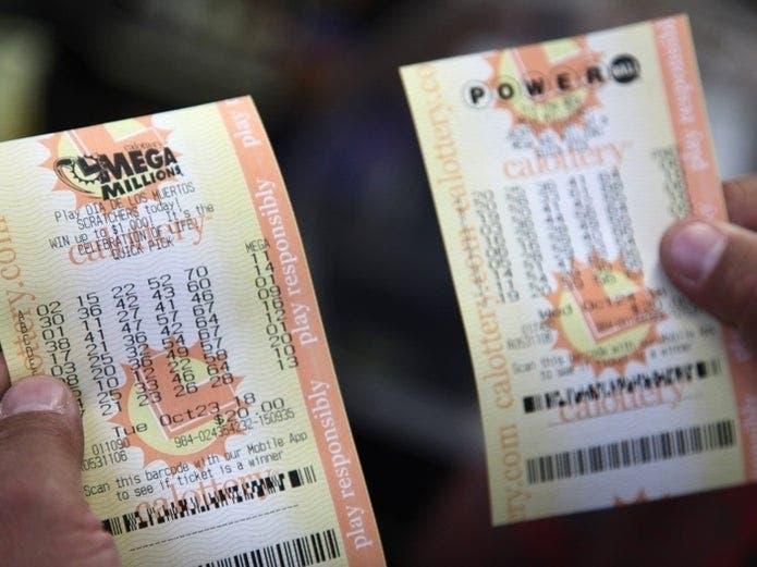 VA $2 Million Winner As $1B Mega Millions Jackpot Is Won