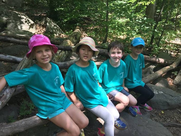 April Swamp Kids Nature Program for Ages 8 to 10