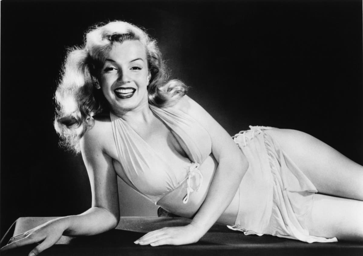 13 Things You Didnt Know About Marilyn Monroe